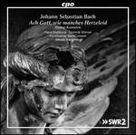 Johann Sebastian Bach: Ach Gott, wie manches Herzeleid - Dialog-Kantaten