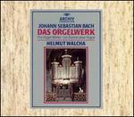 Johann Sebastian Bach: Das Orgelwerk [Box Set]