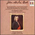 Johann Sebastian Bach: Die Orchesterwerke