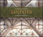 Johann Sebastian Bach, Johann Friedrich Doles: Kantaten