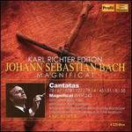 Johann Sebastian Bach: Magnificat; Cantatas