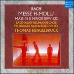 Johann Sebastian Bach: Messe H-Moll, BWV 232