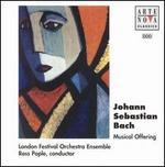 Johann Sebastian Bach: Musical Offering
