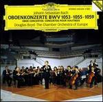 Johann Sebastian Bach: Oboenkonzerte, BWV 1053, 1055, 1059