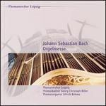Johann Sebastian Bach: Orgelmesse