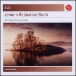 Johann Sebastian Bach: The Suites for Solo Cello