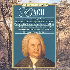 Johann Sebastian Bach - Various Artists