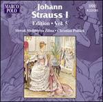 Johann Strauss I Edition, Vol. 5