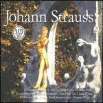 Johann Strauss - Various Artists