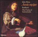 John Blow: Awake My Lyre