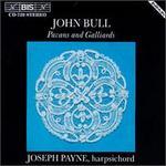 John Bull: Pavans And Galliards