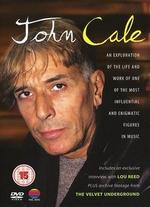 John Cale: An Exploration of His Life and Music