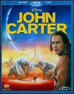 John Carter [2 Discs] [Blu-ray/DVD]