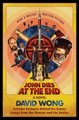 John Dies at the End - Wong, David