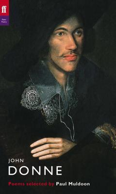 John Donne - Donne, John, and Muldoon, Paul (Editor)