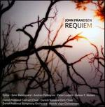 John Frandsen: Requiem - Andrea Pellegrini (mezzo-soprano); Astrid Kastensson Navarro-Alonso (soprano); Halvor F. Melien (bass);...