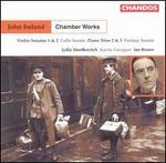 John Ireland: Chamber Works