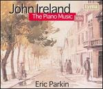 John Ireland: The Piano Music