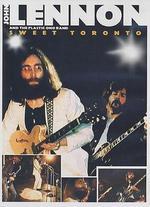 John Lennon and the Ono Band: Sweet Toronto