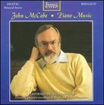 John McCabe: Piano Music