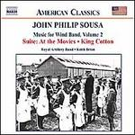 John Philip Sousa: Music for Wind Band, Vol. 2