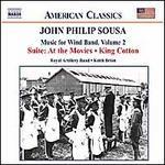 John Philip Sousa: Music for Wind Band, Vol. 2