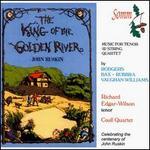 John Ruskin: The King of the Golden River