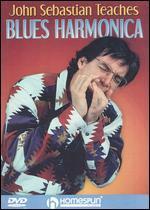 John Sebastian Teaches Blues Harmonica