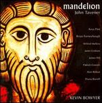 John Tavender: Mandelion - Contemporary Music for Organ