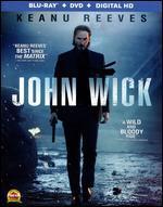 John Wick [2 Discs] [Includes Digital Copy] [Blu-ray/DVD]