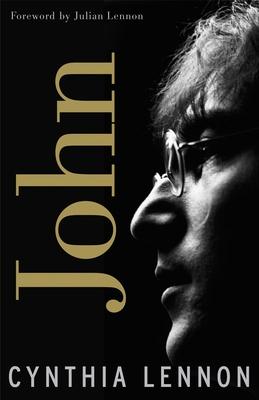 John - Lennon, Cynthia