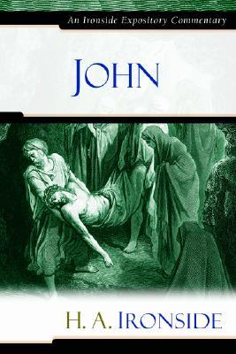 John - Ironside, H a