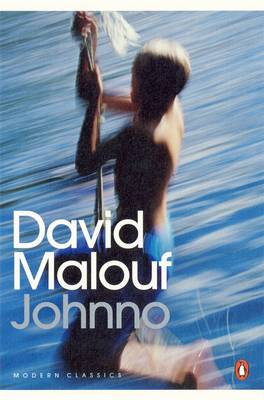 Johnno - Malouf, David