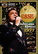 Johnny Cash Christmas Special 1977