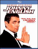 Johnny English [Blu-ray] - Peter Howitt