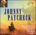 Johnny Paycheck [Delta]