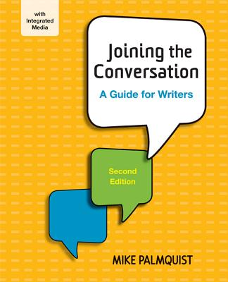 join the conversation Joining the conversation has 4 ratings and 0 reviews package this title with our 2016 mla supplement, documenting sources in mla style (package isbn-13.