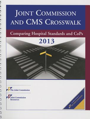 Joint Commission and CMS Crosswalk: Comparing Hospital Standards and CoPs - Joint Commission Resources (Creator)
