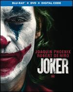 Joker [Includes Digital Copy] [Blu-ray/DVD]