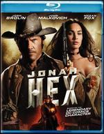 Jonah Hex [2 Discs] [With Green Lantern Movie Cash] [Blu-ray]