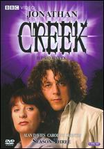 Jonathan Creek: Series 03