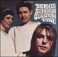 "Jonathan David [CD/12""] - Belle & Sebastian"
