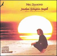Jonathan Livingston Seagull [Original Motion Picture Soundtrack] - Neil Diamond