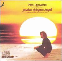 Jonathan Livingston Seagull [Original Motion Picture Soundtrack] - Neil Diamond