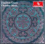 Jonathon Grasse: Chamber Music