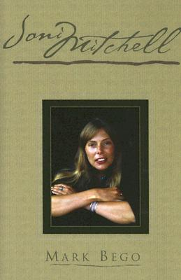 Joni Mitchell - Bego, Mark