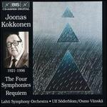 Joonas Kokkonen: The Four Symphonies; Requiem