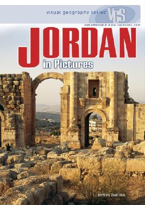 Jordan in Pictures - Burns, Diane L Roop