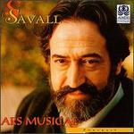 Jordi Savall: Ars Musicae
