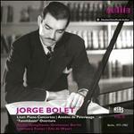 Jorge Bolet: RIAS, Vol. 2 - Liszt